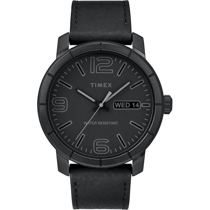 4711353db0fb Reloj Classics de Correa de Cuero 44mm – Marka Costa Rica